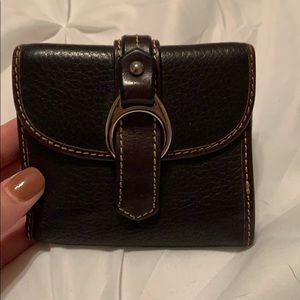 Donney & Bourke wallet